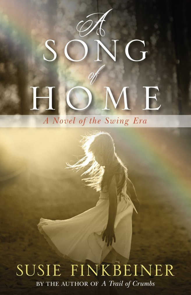 A Song of Home book cover