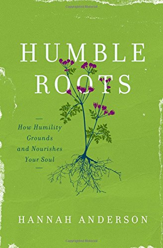 Humble Roots book cover